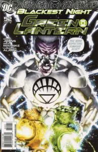 Green Lantern (4th Series) #52A VF/NM; DC | save on shipping - details inside
