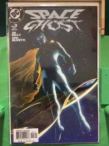 Space Ghost #3 of 6