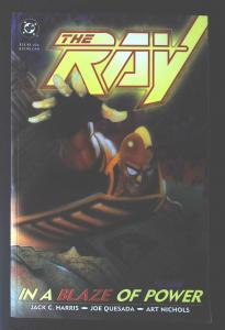 Ray (1992 series) Trade Paperback #1, NM + (Actual scan)