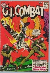 GI Combat 110 Mar 1965 GD-VG (3.0)