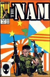 Marvel 'NAM #6 FN+
