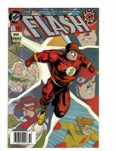 11 DC Comics Flash 0 82 Green Arrow 25 2 Silver Blade 3 Legion 25 + J470
