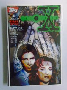 X-Files Near Lot From:1-41+Specials Missing:#19, 49 Different 8.0/VF (1995-1998)