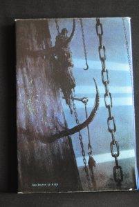 Hellraiser, Volume ll, Leather Bound, Singed Clive Barker 420/500, Scott Hampton