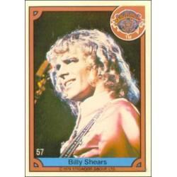 1978 Donruss Sgt. Pepper's BILLY SHEARS #57