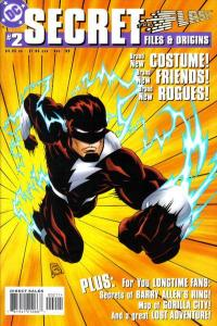 Flash (1987 series) Secret Files & Origins #2, NM (Stock photo)