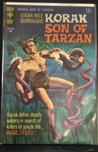 Korak, Son of Tarzan #29 (1969)