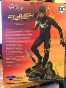 The Flash Fastest Man Alive