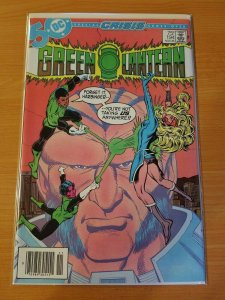 Green Lantern #194 ~ NEAR MINT NM ~ (1985, DC Comics)
