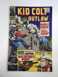 Kid Colt Outlaw #137 (1967)