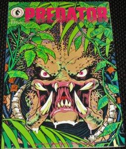 Predator #2 (1989)