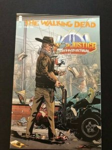 Image Comics THE WALKING DEAD #1 NM  (A120)