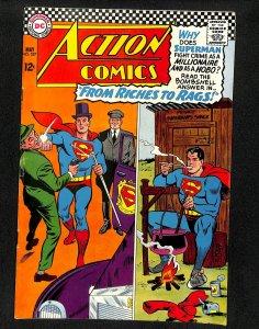 Action Comics #337