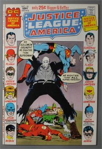 Justice League of America  #92   VF/Better    See Actual Photo