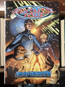 Fantastic Four: Imaginauts TPB Vol. 1 (2003) VF