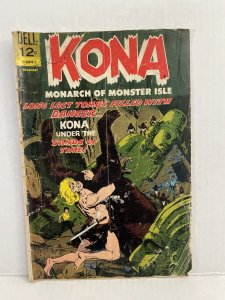 Kona #20 (1966) Unlimited Combined Shipping
