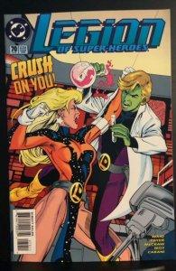 Legion of Super-Heroes #70 (1995)