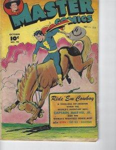 Master Comics 96