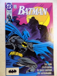 Batman #463 (1991)