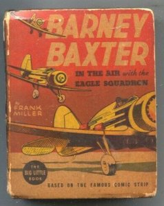 Barney Baxter In The Air With The Eagle Squadron #1459-1938-Frank Miller-news...