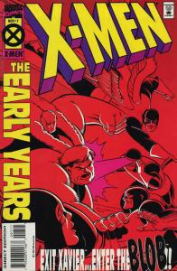 X-Men: The Early Years #7 VF/NM; Marvel   save on shipping - details inside