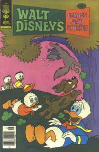 Walt Disney's Comics and Stories #464 FN; Dell | save on shipping - details insi