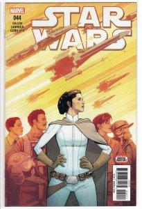 Star Wars #44 (2018) AW121