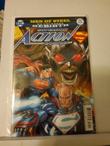 Action Comics #969 (2017)
