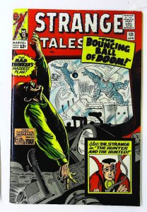 Strange Tales (1951 series) #131, VF- (Actual scan)