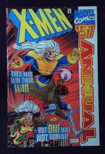 X-Men '97 #1 (1997)