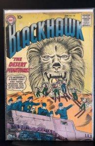 Blackhawk #132 (1959)
