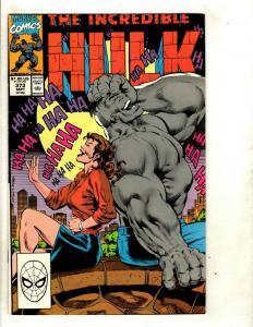 12 Hulk Marvel Comics # 373 381 383 384 385 386 387 388 398 399 400 402 EK14