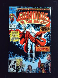 Guardians of the Galaxy #24 (1992)