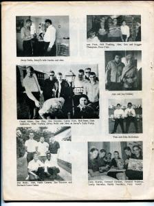Star Studded Comics #6 1965-Texas Trio-D Bruce Berry-Biljo White-Blade-G