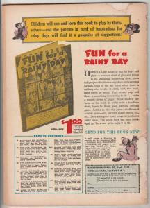 Giggle Comics #35 (Nov-46) GD- Affordable-Grade Superkatt