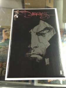 Darkness 1 Black Silvestri Variant cover NM