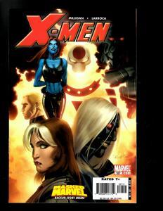 12 X-Men Marvel Comics # 180 181 182 183 184 185 186 187 188 189 190 191 RP2