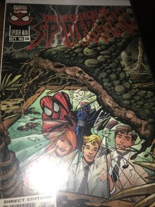 Marvel The Spectacular Spider-Man #238 Mint Hot