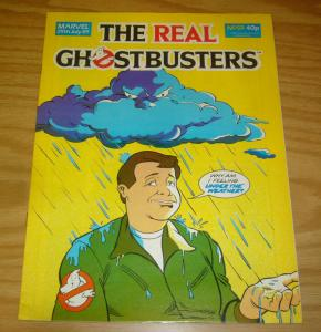 Real Ghostbusters, the (UK) #59 FN; Marvel UK | save on shipping - details insid