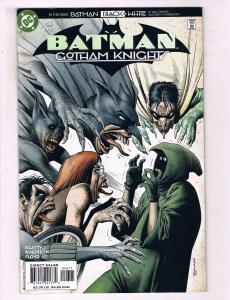 Batman Gotham Knights #46 VF DC Comics Comic Book Beatty DE15