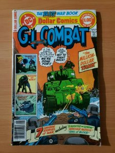 G.I. Combat #209 ~ FINE - VERY FINE VF ~ 1978 DC Comics