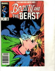 11 Marvel Comics Beauty and the Beast #2 3 Nightcrawler #3 4(2) X-Men + WS5
