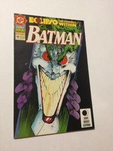 Batman Annual 16 VF/NM Very Fine/Near Mint 9.0