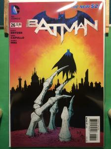 Batman #26 The New 52