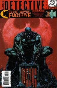 Detective Comics #772 VF/NM; DC | save on shipping - details inside