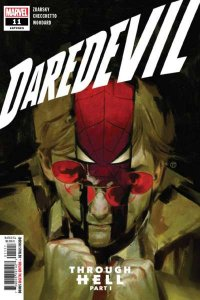 Daredevil (2019 series) #11, NM (Stock photo)