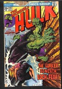 The Incredible Hulk #192 (1975)