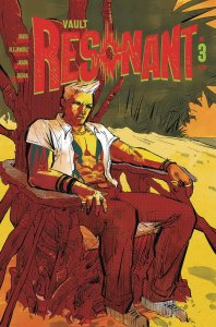 RESONANT (2019 VAULT) #3 PRESALE-09/25