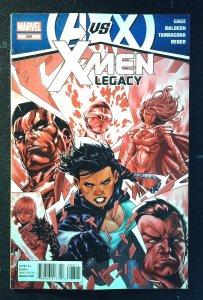 X-Men: Legacy #268 (2012)