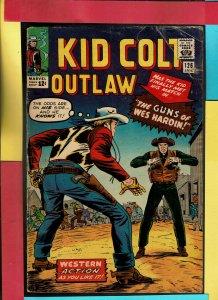 KID COLT 126
